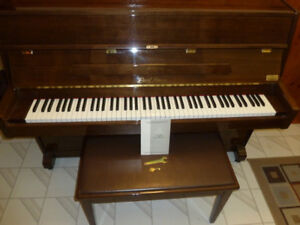 """PEARL RIVER PIANO FOR SALE""  Like-New Condition   PRICE REDUCED"