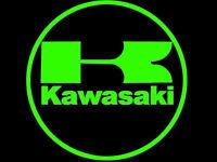 """Kawasaki 900 Ninja - """"PARTING OUT"""""""
