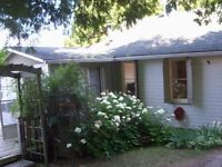 9328 Burrison Road, Harwood (Cottage)