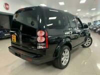2016 65 LAND ROVER DISCOVERY 3.0 SDV6 SE TECH 5D 255 BHP DIESEL