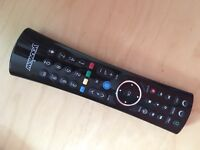 Youview remote for Humax