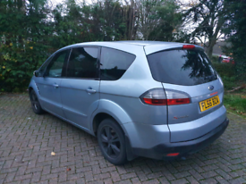 Reduced for quick sale Ford s-max