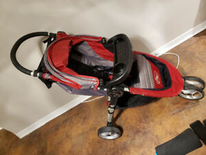 Baby jogger city mini great condition