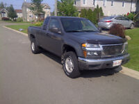 2008 GMC Canyon SLE Pickup Truck