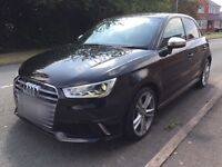 2015 Audi S1 Quattro 2.0 turbo 5 door px s3 m3 c63