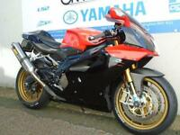 2004 APRILIA RSV 1000CC FACTORY ** VERY GOOD CONDITION **
