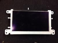 Audi A4 B8 A5 8T 2008+ SAT NAV LCD Display Unit Screen