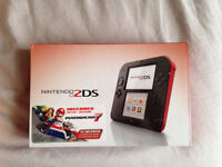 NINTENDO 2DS NEW IN BOX