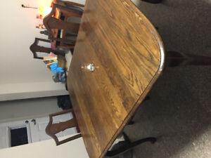 DIning table 20.00