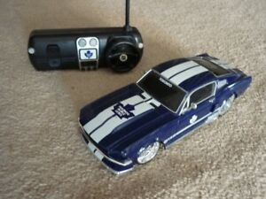 Toronto Maple Leafs Collector Remote 67 Mustang