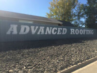 Advanced Roofing Ltd.