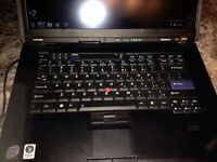 Lenovo t61 laptop