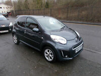 CITROEN C1 PLATINUM 5 DOOR ZERO RFL 24,000 MILES FROM NEW LOW INSURANCE 2014