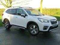 2020 Subaru Forester 2.0i e-Boxer XE Premium 5dr Lineartronic ESTATE Petrol/Elec