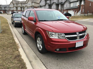 2010 Dodge Journey SXT Perfect Condition