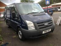 FORD TRANSIT T280 LR 140 PS 6 SPEED GEARBOX