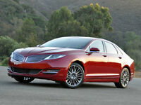 WOW *** 2014 Lincoln MKZ Berline *** Transfere de bail!!!