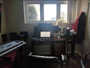 STUDIO Recording, Mixing and mastering services (MOBILE ALSO)