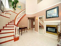 Beautiful Rooms in award winning gated community
