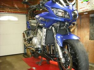 Yamaha fz1 for sale