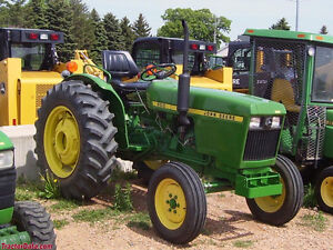Nothing too old please...UTILITY TRACTOR....
