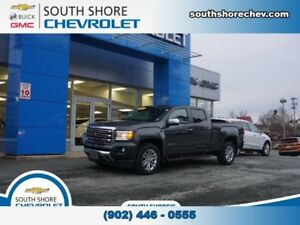 2017 GMC CANYON SLT - Very Low KMs - Great Truck