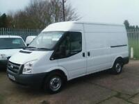 Ford Transit 280 MWB M/roof 115ps DIESEL MANUAL 2010/10