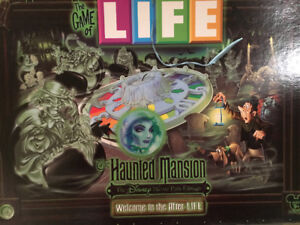 THE GAME OF LIFE BY DISNEY