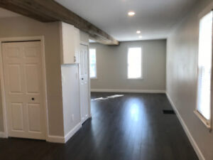 NEWLY RENOVATED ALL NEW APPLIANCES 2 BEDROOM PLUS BIG DEN