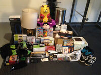 Online Garage Sale New and Used Items
