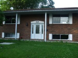 Beau bungalow 1979  a vendre 63 rue Frere Daniel, Sorel-Tracy