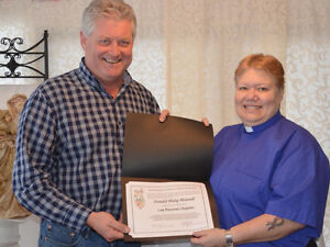 June 26 and 27- Train to be a wedding officiant Peterborough Peterborough Area image 3
