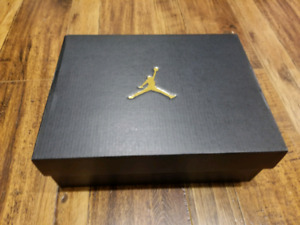 Brand new Jordan shoes
