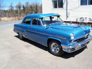 1954 Ford Monarch for sale
