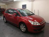 Citroen C4 1.6 Diesel Automatic Low Mileage Showroom Condition