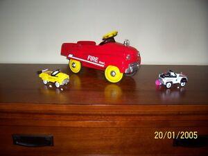 Pedal Car Toys