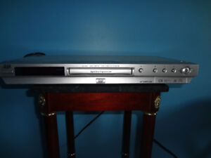 DVD Player JVC