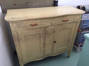 Old dressers for sale