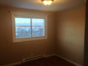 Nice 3 bedroom unit available now or April 1/19, incl parking