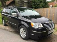 RARE 1 OWNER PETROL - STOW N GO - LOW MILES - DVDS - TOP SPEC