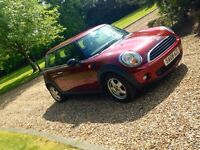 Mini One - 2008 - 44420 miles only £3800