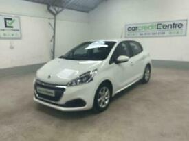 image for *BUY NOW FROM £30 PER WEEK* WHITE PEUGEOT 208 1.0 ACTIVE 5D 68 BHP
