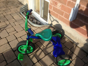 Excellent condition tricycle