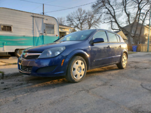 2009 Saturn Astra low km!!