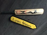 Woodworm Torch Cricket Bat