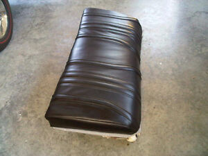 1968 Impala SS convertible rear upholstery - mint Downtown-West End Greater Vancouver Area image 6