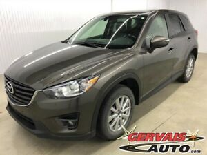 Mazda CX-5 GS Luxe AWD Cuir toit GPS MAGS 2016