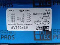Honda Civic front break pads 95-06