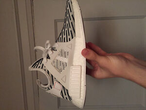 NMD XR1 DS SIZE 10, $170