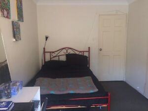 Double Room available next to centennial park Centennial Park Eastern Suburbs Preview